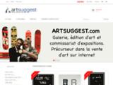 ARTsuggest.com