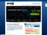 Thumb de Arvixe Web Hosting