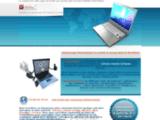 Arvor D-Clic depannage informatique morbihan