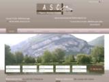 ASC Habitat - Immobilier à Bourgoin-Jallieu