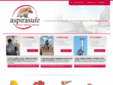 Aspirasuie paris