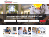 assurance-dommage-ouvrage.com
