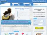 Assurtonpret assurance de prêt