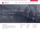 Astorya SGI Solution Globale Informatique