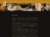 atelier-de-la-renaissance.com