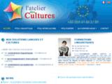 atelier-des-cultures.com