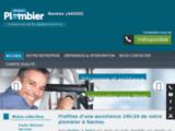 Ateliers-Plombier Nantes