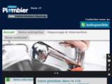 Ateliers-Plombier Paris 17