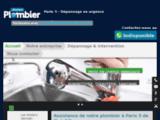 Ateliers-Plombier Paris 5