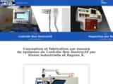 Vision industrielle, ATM intégrateur