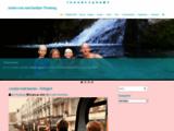 Att resa med barn - Jorden runt med familjen Thunberg