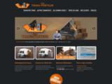 Au Trans-Porteur - Transport de piano