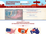 authentics-dreams.com