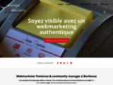 Authentique webmarketing