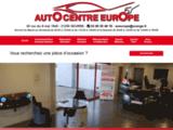 Auto Centre Europe