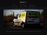 SmartPrint - Marquage véhicule -