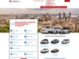 Auto Rental Canada Location