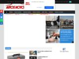 Autosixties - restaurations automobiles