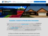 Auxandra Spécialiste Immobilier en Floride