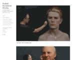 sculpture, realistic, réaliste, avatar