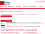 Avenel Promotion