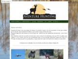 Aventure Hunting