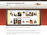 Baccalauréat Préparation EAF