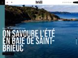 Office de Tourisme de la Baie de Saint Brieuc