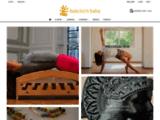 Boutique de Yoga et de méditation