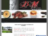 Les Banquets Morin, Service de traiteur