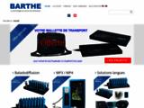 barthe-audio.com