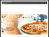 BASILIC Pizza et Trattoria