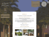 Hotel Bastide Saint Tropez