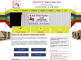 Battistoni-palettes