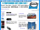 bayard-electromenager.com