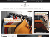E-boutique Bayard