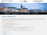 Etude Befana Bagnès : Avocat au Luxembourg