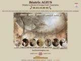 Béatrix AGIUS - Peintre en décors