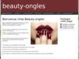 Beauty-ongles