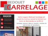 BEDOUET CARRELAGE
