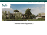 Vente appartements neufs à Toulouse