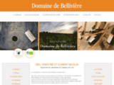 Domaine de Bellivière, Jasnières