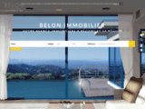 Agence Belon Immobilier
