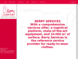 Berry Services