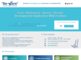 BE-Ware Informatique