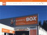 Biarritz-Box