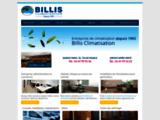 Billis Climatisation