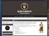 Black Clover FR