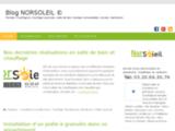 Blog Norsoleil