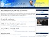 Blog Politique